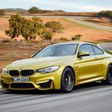 BMW M4: purasangre