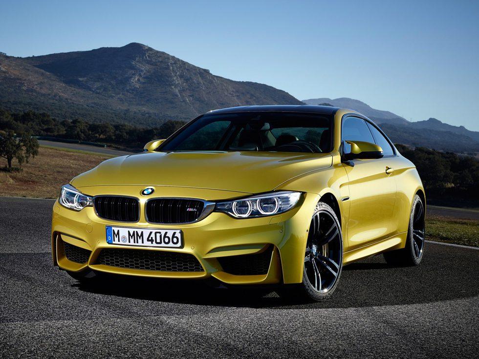 BMW M4: En detalle