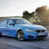 BMW M3: Despertar a la bestia