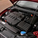 Seat León: Detalle del 1.6 TDI 105 CV (II)