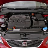 Seat León: Detalle del 1.6 TDI 105 CV (I)