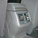 Seat León: Detalle aireadores traseros