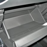 Seat León: Detalle de la guantera