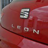 Seat León: anagrama