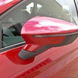 Seat León: retrovisor exterior