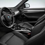 BMW X1 2014, interior versión XDrive 20d