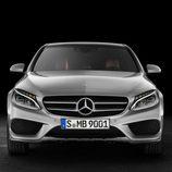 Mercedes-Benz Clase-C 2014, frontal