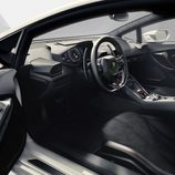 Lamborghini Huracán LP610-4 interior 1-2