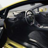 Lamborghini Huracán LP610-4 interior 2-2