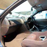 Nissan Skyline GT-R: Bienvenidos al interior