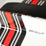Porsche 911SC Group 4, cola de pato