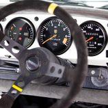 Porsche 911 SC Group 4, detalle tablero