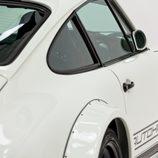 Porsche 911 SC Group 4, detalle lateral