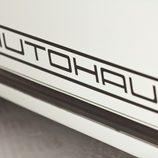 Porsche 911 SC Group 4, detalle emblema