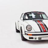 Porsche 911 SC Group 4, delantero