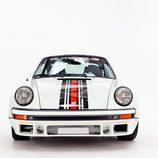 Porsche 911 SC Group 4, frontal