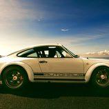Porsche 911 SC Group 4, exterior, lateral