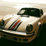Porsche 911 SC Group 4, exterior, superior, 3/4 delantero