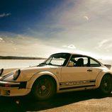 Porsche 911 SC Group 4, exterior, 3/4 delantero