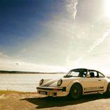 Porsche 911 SC Group 4, presentación