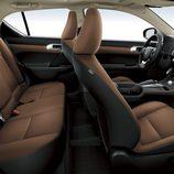 Lexus es sinónimo de lujo