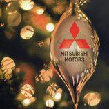 Felicitación navidad 2013 Mitsubishi