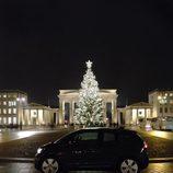 Felicitación navidad 2013 BMW i