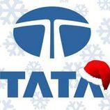 Felicitación navidad 2013 Tata