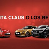 Felicitación navidad 2013 Nissan España