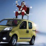 Felicitación navidad 2013 Peugeot