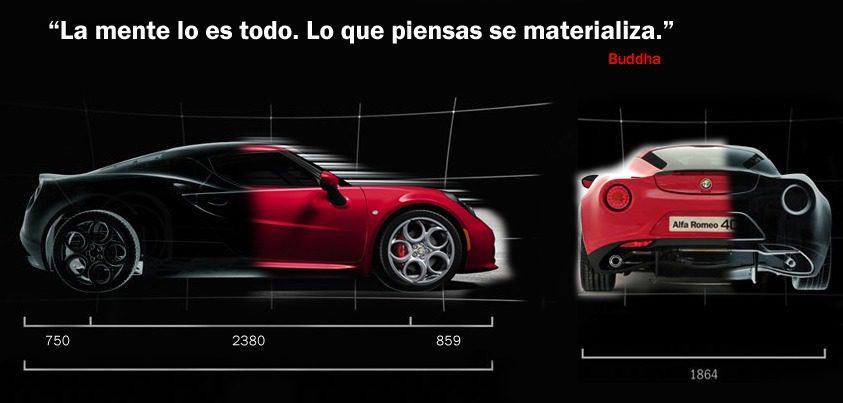 Felicitación navidad 2013 Alfa Romeo