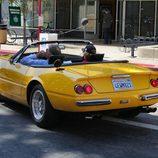 Ferrari 365 GTS/4 Daytona 005