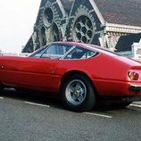 Ferrari 365 GTB/4 Daytona 007