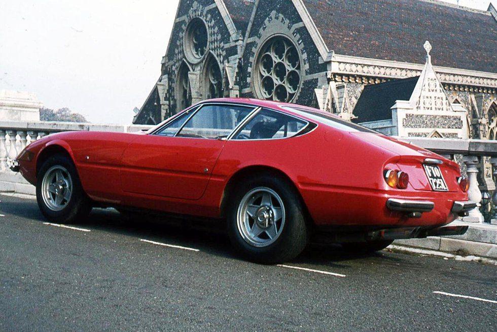 Ferrari 365 GTB/4 Daytona 008