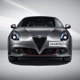 Alfa Romeo Giulietta 2017 facelift - frontal