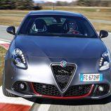 Alfa Romeo Giulietta 2017 facelift - circuito