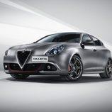 Alfa Romeo Giulietta 2017 facelift - estudio