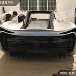 Windbooster Motors - rear
