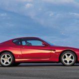 Ferrari 456 GT 1992 - vista perfil