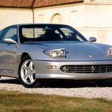 Ferrari 456M GT 1998 - front pop-up
