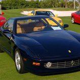 Ferrari 456M GT 1998 - frontal