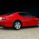 Ferrari 456M GT 1998 - lateral