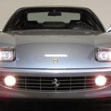 Ferrari 456M GT 1998 - frente