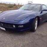 Ferrari 456M GT 1998
