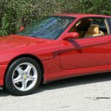 Ferrari 456 GT 1992 - side