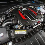 ABT RS6 - motor