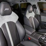 abt rs6 - asientos
