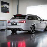 abt rs6 - zagas