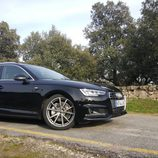 Audi A4 3.0 TDI 2016 - lateral