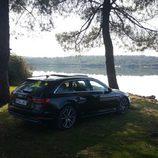 Audi a4 3.0 tdi - lago